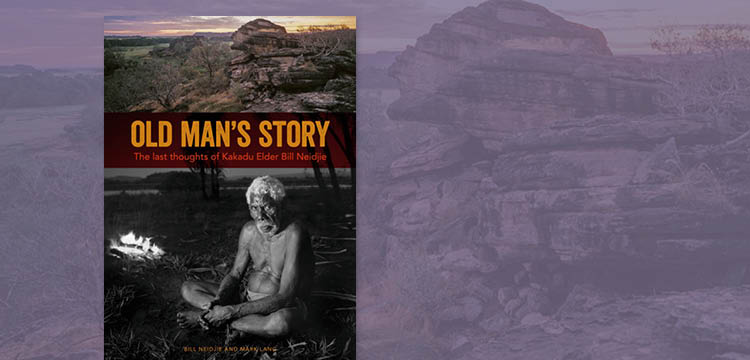 Cover image of book, Old Man's Story