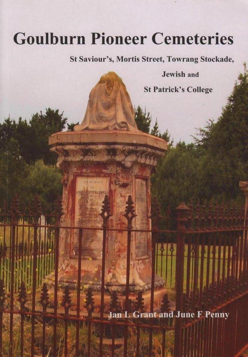 Goulburn Pioneer Cemeteries