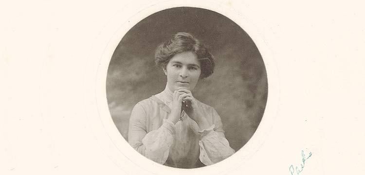 Nettie Palmer