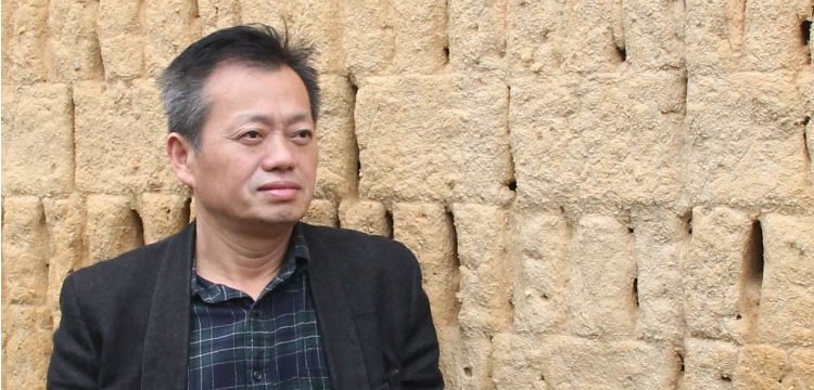 Portrait image of Ouyang Yu