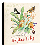 Louisa Atkinson's Nature Notes book cover
