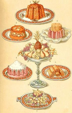 Image from page 53 of The English and Australian Cookery Book