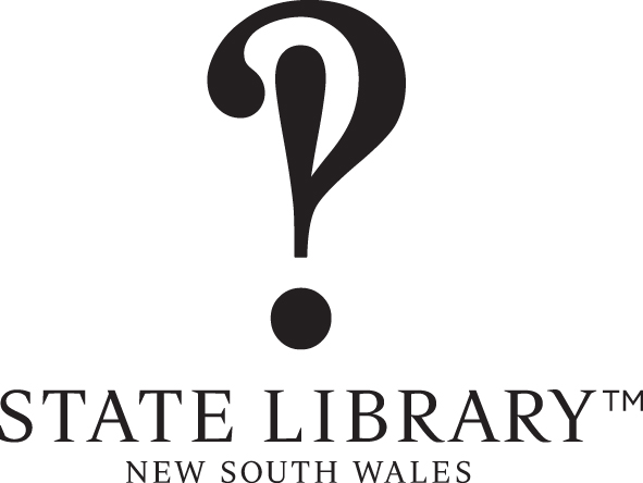 State Library New South Wales Logo