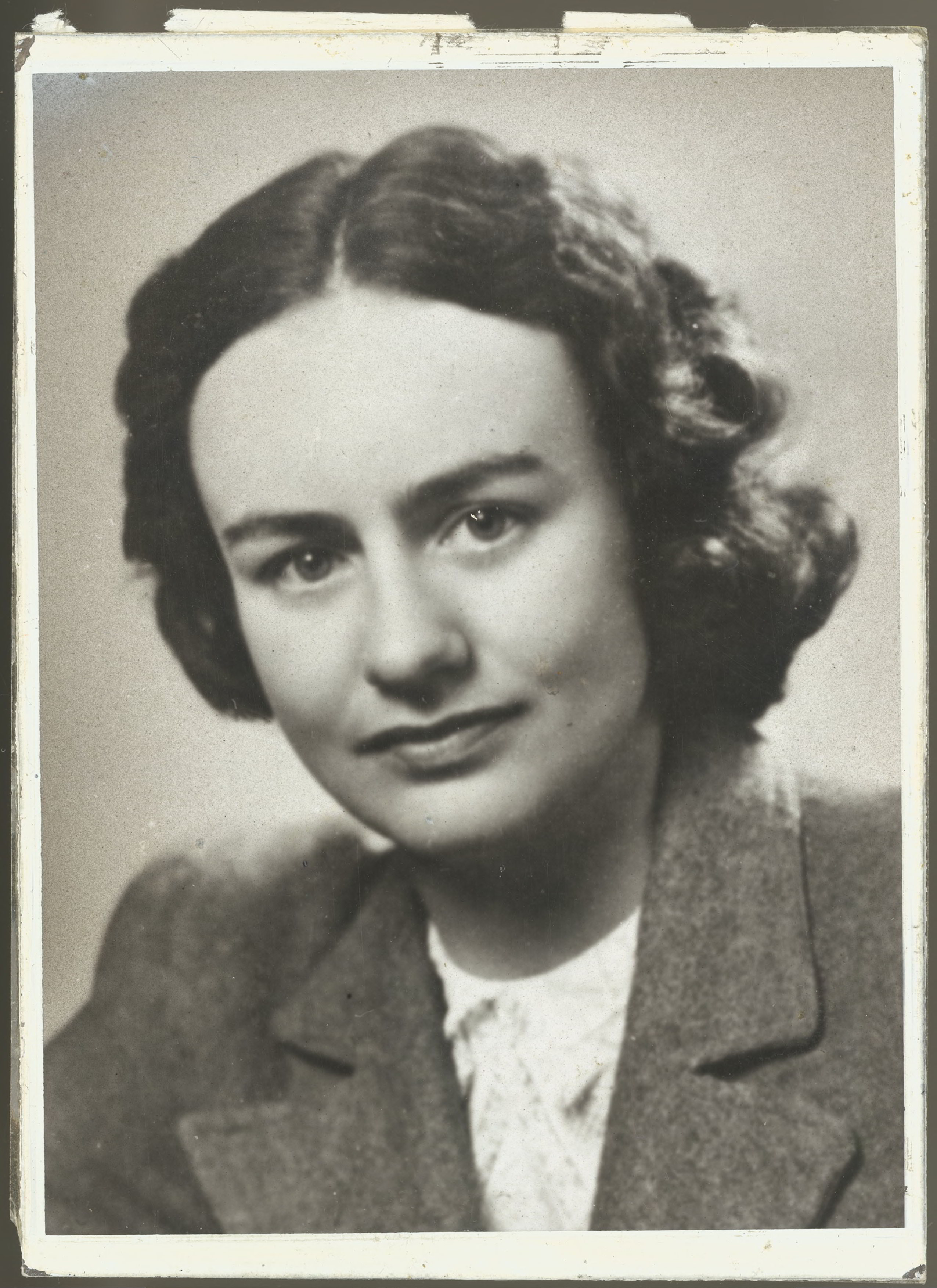Judith Wright biography