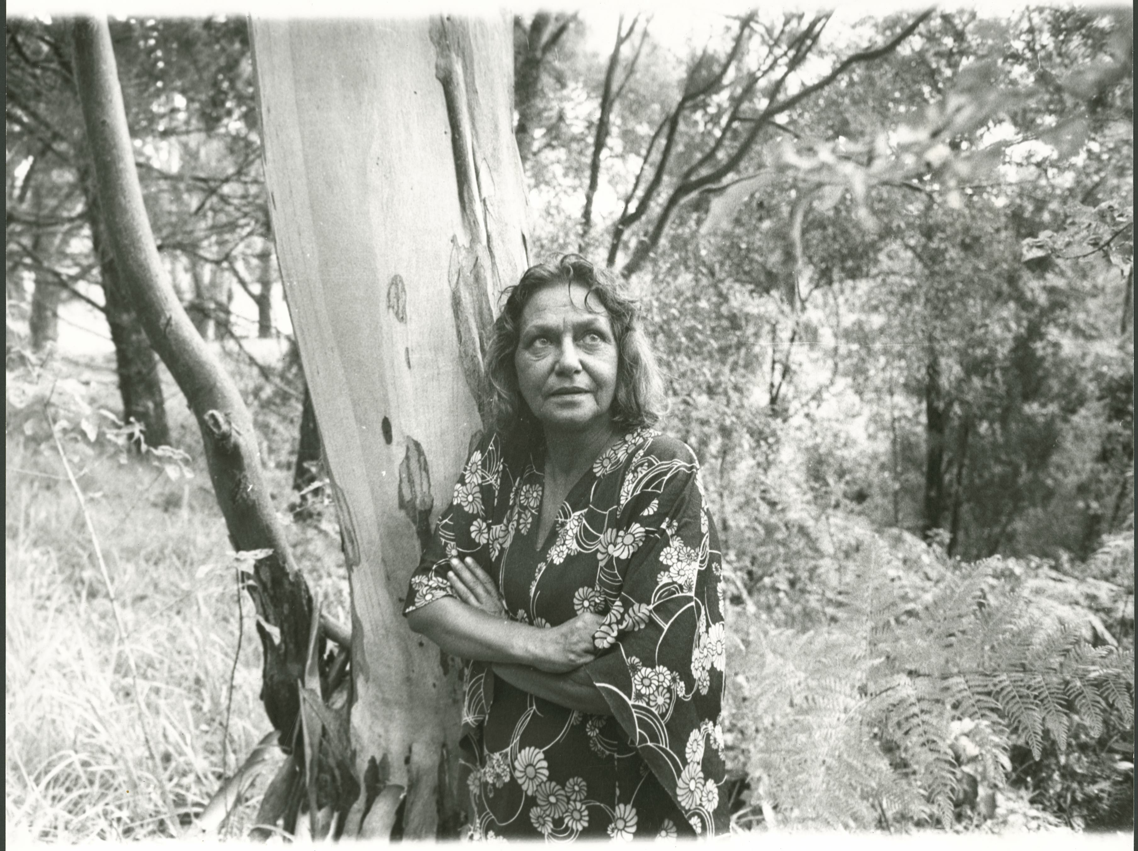 kath walker Poems by oodgeroo noonuccal (kath walker) from 'the rainbow serpent' perhaps she will come again when the spirits of men and the spirit of this land are once more together as one ~~ these 4 poems are kindly reproduced with permiss.