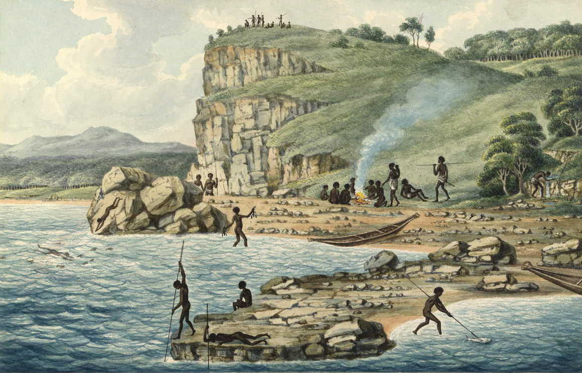 european arrival in australia history essay Australian aboriginal peoples: survey of the history, society, and culture of the australian aboriginal peoples, who are one of the two distinct indigenous cultural groups of australia.