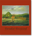 Book cover for Paradise Possessed: The Rex Nan Kivell Collection
