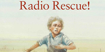 cover of radio rescue