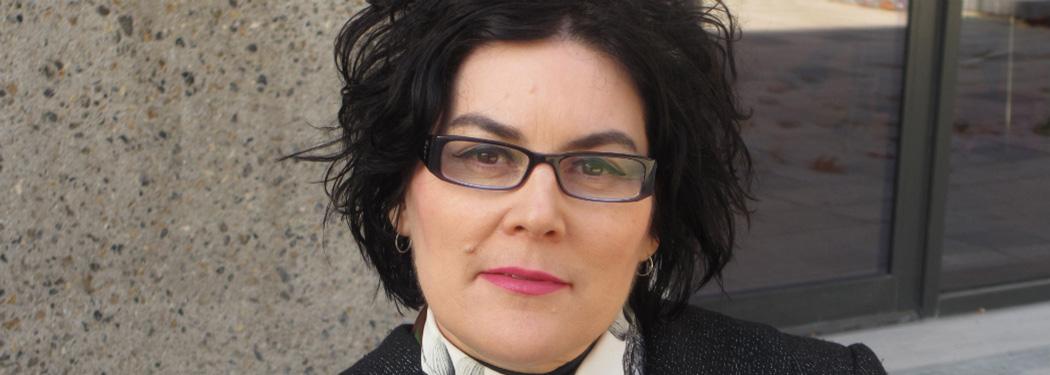 Alana Valentine