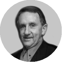 Former NLA staff member and blog author Richard Stone
