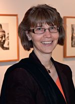 Director-General Ms Anne-Marie Schwirtlich