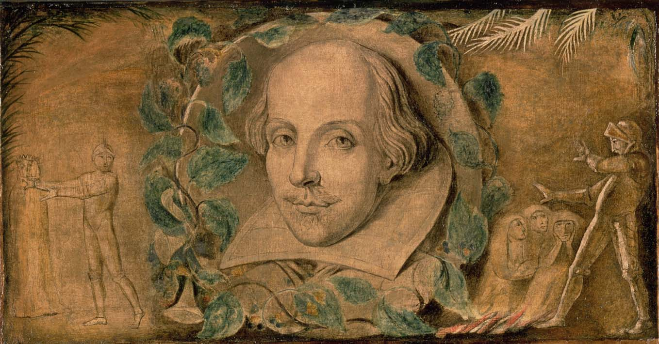 celebrating shakespeare national library of artwork of william shakespeare