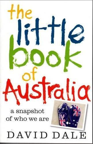 The little book of Australia