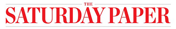 The Saturday Paper logo