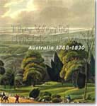 Book cover for The World Upside Down: Australia 1788-1830