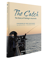 Cover of The Catch