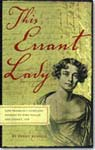 Book cover for This Errant Lady