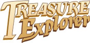 Treasure Explorer