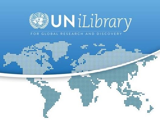 UN iLibrary logo