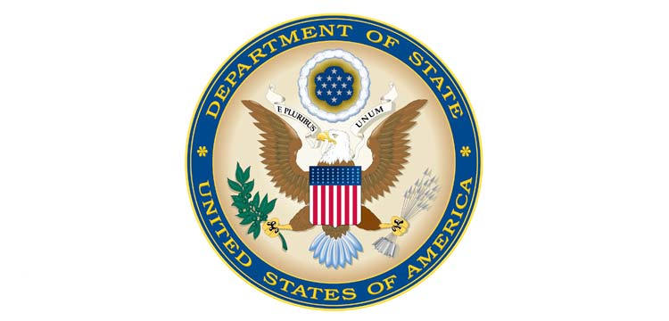 Department of State seal