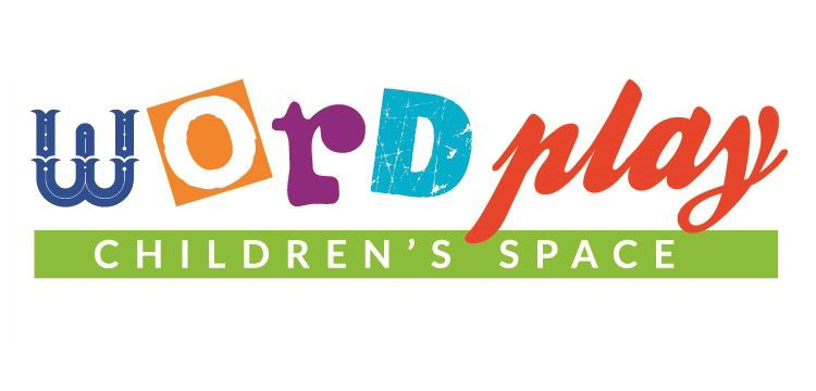 Wordplay children's space banner